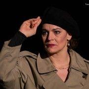 Asta seara, la Festivalul Teatrului Clasic, o piesa cu Maia Morgenstern
