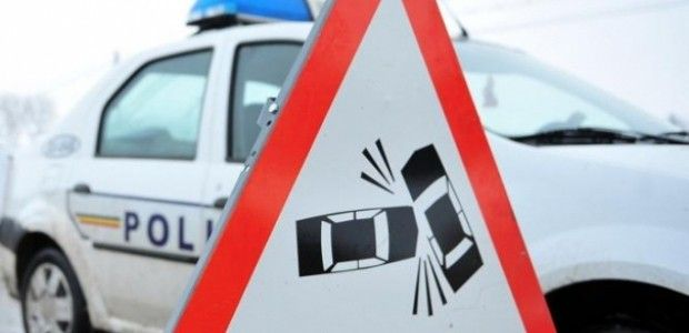 Accident groaznic soldat cu moartea a trei handbalisti de la CSU Targoviste
