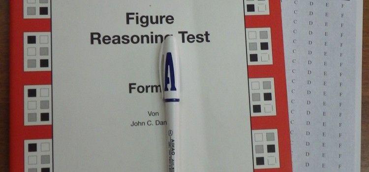 Test de IQ organizat in Arad