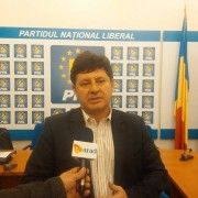 """Iustin Cionca: """"Strategia PSD pentru dezvoltarea stațiunii Moneasa intră în categoria vorbelor populiste"""""""