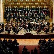 Filarmonica arădeană va prezenta, la Timișoara, un concert ce stă sub semnul audițiilor în premieră
