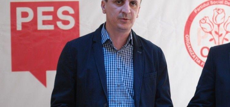 """Florin Tripa: """"Aradul, în faţă la taxe şi impozite!"""""""