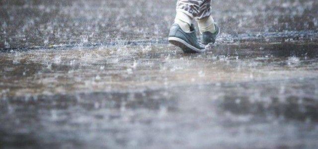 Cantitati importante de ploi vor cadea de sambata pana marti, avertizeaza ANM