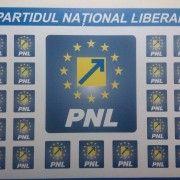 Ioan Cristina şi Glad Varga deschid listele PNL Arad pentru Parlament