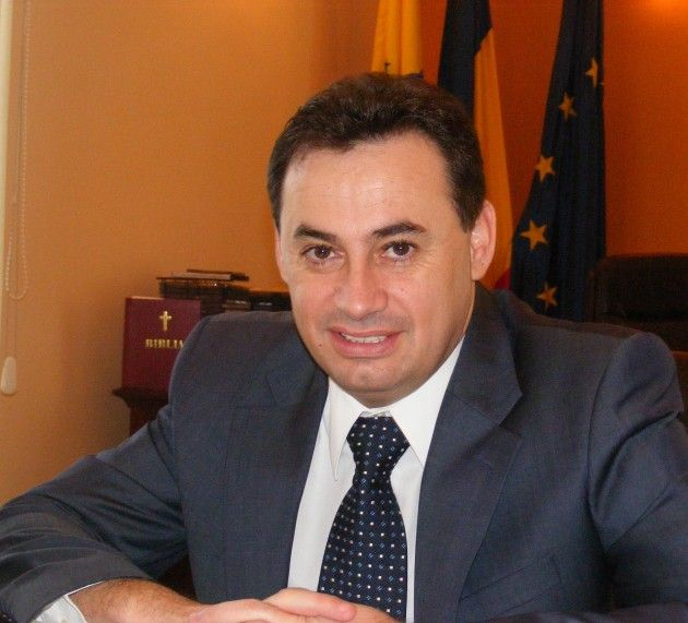 Gheorghe Falcă acuzat de conflict de interese de către ANI