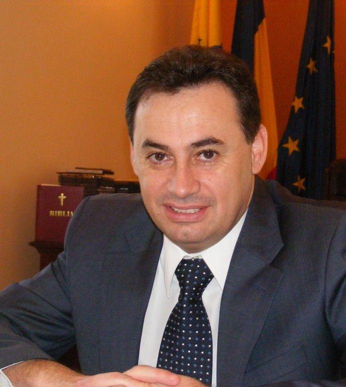 PNL impută lui Gheorghe Falcă banii pierduți în campania electorală