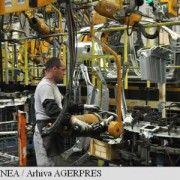 ROMANIA, PRINTRE STATELE DIN UE IN CARE PRODUCTIA INDUSTRIALA A CRESCUT IN OCTOMBRIE