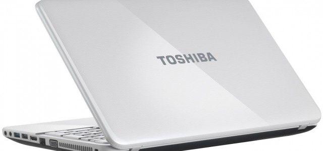 PIERDERI RECORD SI CONCEDIERI LA TOSHIBA