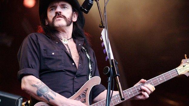 Legendarul solist al trupei Motorhead a decedat!