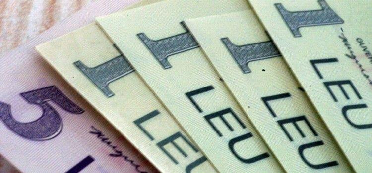 Leul, cea mai depreciată monedă din regiune