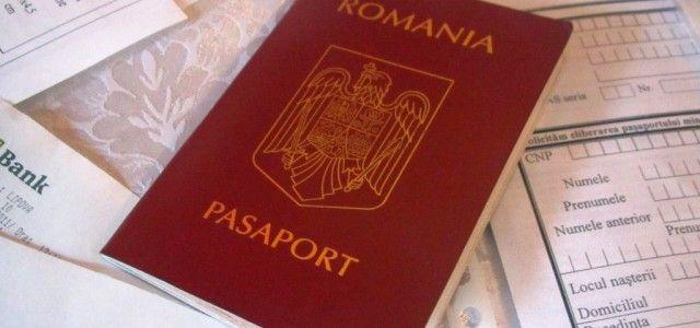 De la 1 februarie se introduc noile tarife la obținerea pașaportului