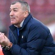 Petre Grigoras este noul antrenor la ASA Targu Mures