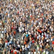 POPULATIA ROMANIEI A SCAZUT LA NIVELUL DIN 1966: RATA MORTALITATII DIN TARA NOASTRA E PESTE MEDIA EUROPEANA, IN TIMP CE RATA NATALITATII E IN SCADERE