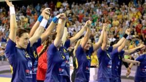 handbal romania campionatuil mondial