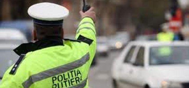 POLITISTII RUTIER AU RETINUT 11 PERMISE DE CONDUCERE IN ULTIMELE 24 DE ORE