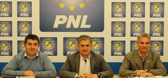 Secretarul general al PNL Arad, Ioan Plaveți, cere demisia prefectului