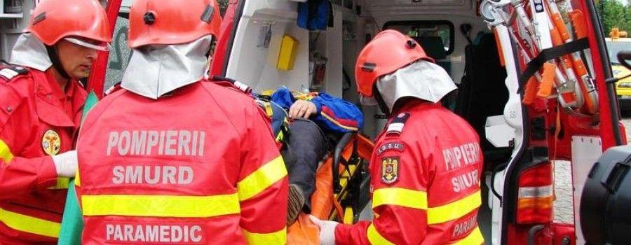 Membrii trupei DJ PROJECT au fost implicați într-un teribil accident cu un TIR
