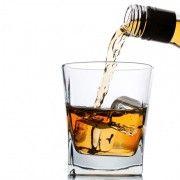 ALCOOLUL TE APARA DE INFARCT