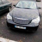 VAMESII ARADENI AU OPRIT UN AUTOTURISM CAUTAT IN FRANTA