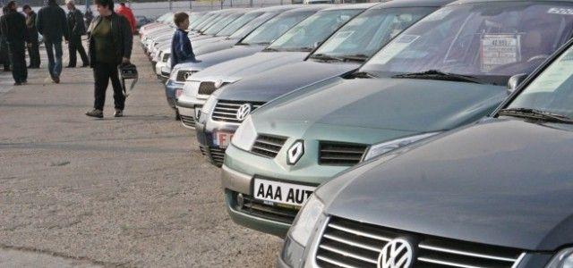 APROAPE 82.200 DE AUTOTURISME INMATRICULATE IN ROMANIA, IN T1, CIRCA 65.000 SUNT SECOND-HAND (DRPCIV)
