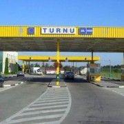 UN ROMAN URMARIT NATIONAL A FOST DEPISTAT LA FRONTIERA TURNU