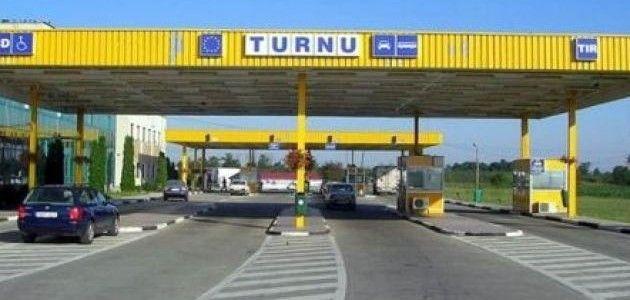 De astăzi, s-au deschis 10 puncte de frontieră în vestul țării