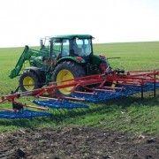 Fonduri aprobate de Executiv pentru reducerea accizei la motorina utilizată în agricultură