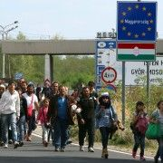 Austria a renunțat la Schengen