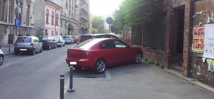 A fost aprobat noul regulament al parcărilor