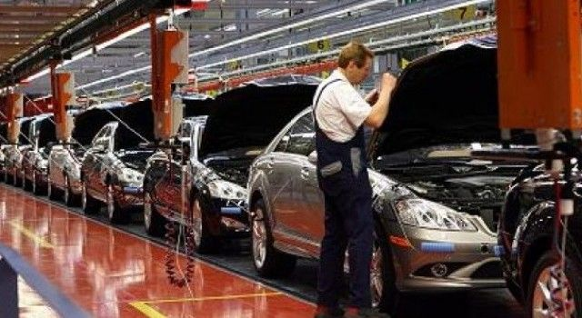 INDUSTRIA AUTO ACCELEREAZA IN 2016