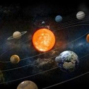 SISTEMUL SOLAR AR PUTEA AVEA O NOUA PLANETA