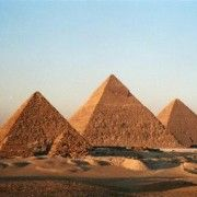 INDICIUL CARE I-AR PUTEA AJUTA PE CERCETATORI SA REZOLVE MISTERUL CONSTRUCTIEI PIRAMIDELOR EGIPTENE