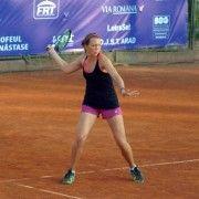 Patricia Tig a ratat calificarea la WTA Shenzhen