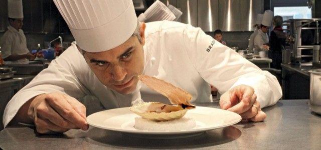 Cel mai mare bucătar din lume s-a sinucis la 44 de ani