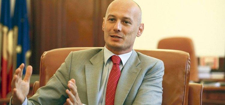 Bogdan Olteanu, condamnat definitiv la cinci ani de închisoare