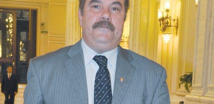 Deputatul Mihăiță Calimente neagă zvonurile unei posibile candidaturi la o primărie din București