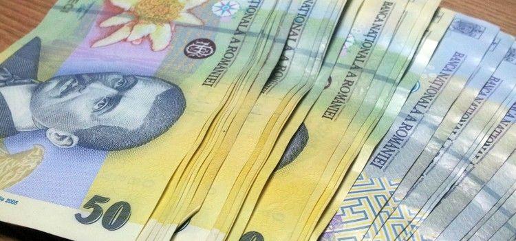 ROMANIA A CONSEMNAT ANUL TRECUT O CRESTERE ECONOMICA DE 3,7%