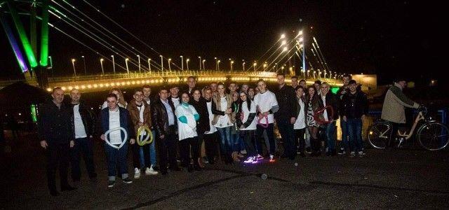 TSD Arad a lansat o invitaţie de suflet de Ziua Îndrăgostiţilor
