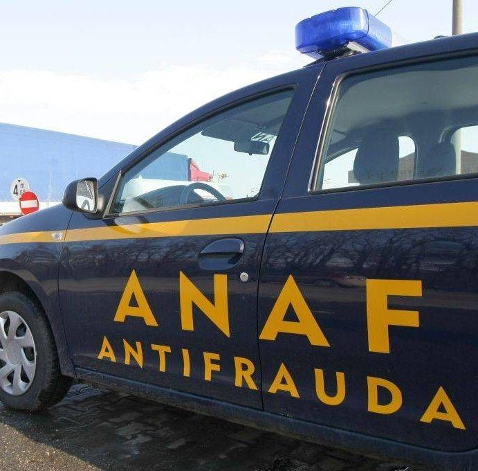 ANAF nu face descinderi în apartamentele românilor