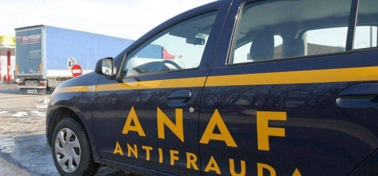 Inspectorii ANAF Antifraudă au declanșat cea mai amplă verificare a comerțului on line nefiscalizat