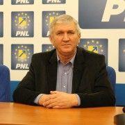 Ioan Pintean este candidatul PNL la primăria din Șepreuș
