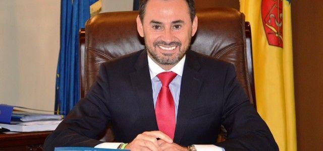 E oficial: Gheorghe Falcă a fost validat ca președinte unic al PNL Arad