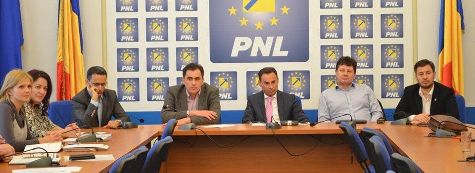 Nu a mai rezistat. Ioan Cristina și-a dat demisia din funcția de co-președinte PNL Arad