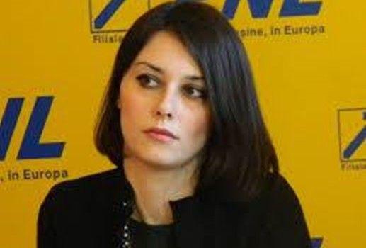 """Isabela Rabotka (PNL): Purcaru și Fifor nu au nimic în comun cu cuvântul """"liberalism"""""""