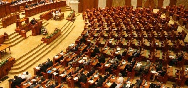 Moţiunea simplă a PSD împotriva ministrului Economiei va fi astăzi în Senat