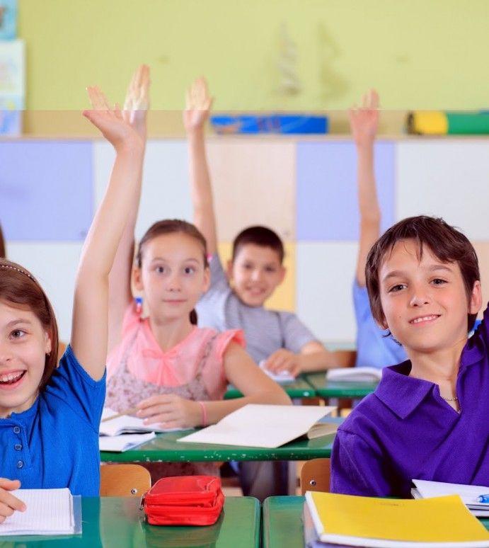 Elevii de clasa a II-a vor susţine proba la Matematică din cadrul Evaluării naţionale