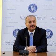 România și Marea Britanie vor coopera în domeniul reformei administrației publice