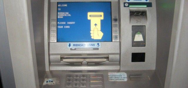 Începând cu 18 iulie, se poate plăti cu cardul la Finanțele din Arad