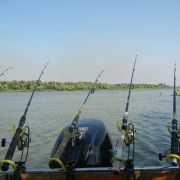 Pescuit periculos