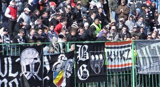 U Cluj riscă excluderea din campionat!
